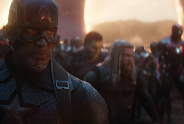 Mana tidaknya filem ini merupakan satu penantian hampir sepuluh tahun buat peminat-peminat Marvel Cinematic Universe (MCU).