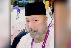 Video intim: Anwar tidak layak nasihat Azmin - Khairuddin
