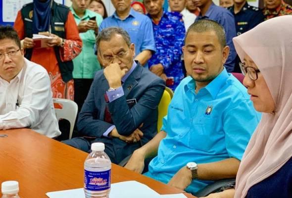 30 buah kilang kimia bakal disiasat - MB Johor