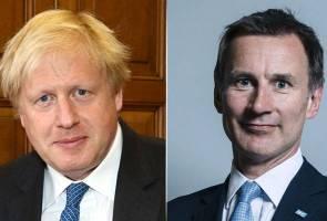 Siapa bakal pengganti Theresa May?