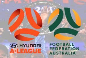FFA beri kawalan A-League kepada kelab yang bertanding