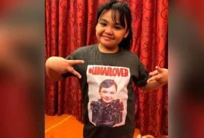 Kemerduan suara Umairah persis Siti Nurhaliza