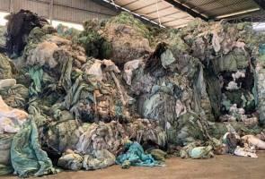 Malaysia perlu penyelesaian komprehensif tangani masalah plastik - Kumpulan Industri