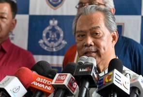 Semua pemimpin parti Melayu perlu sahut seruan Tun M - Muhyiddin