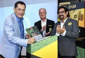 FAM lancar bola sepak 'Cara Malaysia'