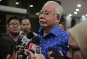 Tanggungjawab besar pulih BN berpandukan piagam baru - Najib