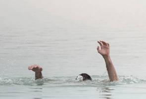 Remaja 13 tahun ditemui lemas di Sungai Felda Selancar 3