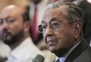 Istana Johor tiada hak campur tangan isu umur belia - PM