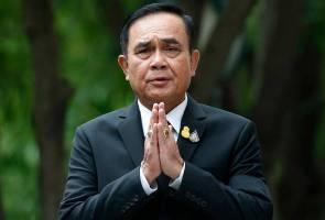 PM Thailand isytihar junta tentera berakhir