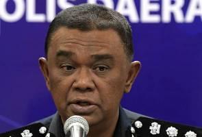 Polis gagalkan cubaan menyamar sebagai Menteri Besar Selangor
