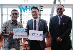 WHOLE Penang 2020 bantu capai 30 juta pelancong sempena TMM2020
