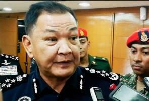 Azmin tidak dapat dikaitkan dengan video intim - Ketua Polis Negara