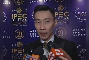 Ini kehidupan Chong Wei selepas sebulan bersara
