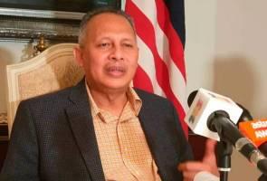 Lawatan Tun Mahathir tumpu pertahanan, industri dan hubungan antarabangsa - Abd Razak