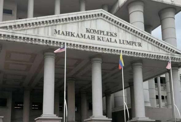 Mahkamah arah Polis, kerajaan bayar gantirugi RM281,300 kes tahanan mati di lokap