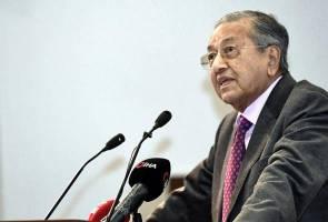 Rohingya perlu dilayan sebagai rakyat atau diberi wilayah sendiri - Dr Mahathir