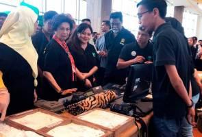 Selamatkan Harimau Malaya: Pastikan lambang Jata Negara kekal relevan