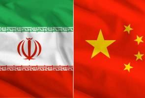 Iran henti kenakan visa kepada pelancong China