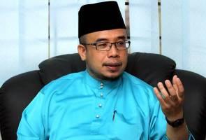 Debat Piala Tun Razak: Ibarat 'memangsakan' anggota debat - Dr Maza