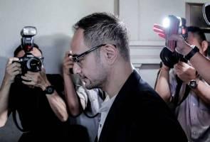 Permohonan pindah kes pengubahan wang haram Riza Aziz ke Mahkamah Tinggi pada 23 Sept