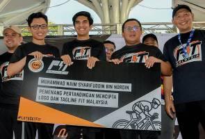KBS sasar 20,000 penyertaan dalam FitMalaysia zon Utara