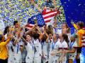Piala Dunia Wanita: Amerika Syarikat pertahan gelaran