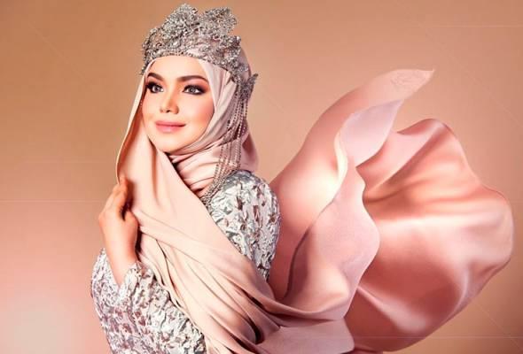 Undangan mengadakan konsert di Adelaide, Australia dianggap satu penghormatan buat Siti Nuhaliza.