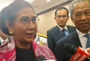 Malaysia-Indonesia cari penyelesaian isu ceroboh sempadan perairan