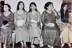 #Sarawak56: Tidak mudah hidup zaman penjajah - Dayang Zaharah