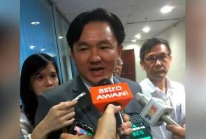 Kelewatan PKR Perak serah nama ahli majlis tidak jejas gerak kerja PBT