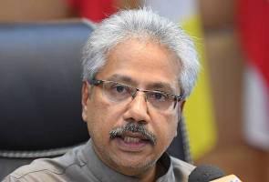 Pemergian Dr Md. Farid satu kehilangan besar - Waytha Moorthy