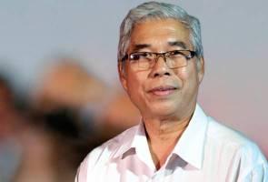 12 calon layak isi jawatan pengerusi PKR Johor - Anwar
