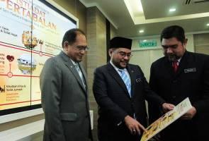 Hayati Istiadat Pertabalan Agong - Mujahid