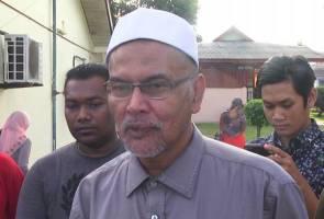 Ahli Parlimen Dungun disamun, rugi lebih RM25,000