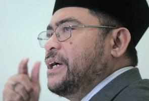 Tempat duduk Najib pada istiadat pertabalan sudah ditetapkan awal - Mujahid