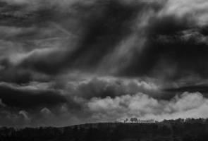 Jabatan Meteorologi keluar nasihat Ribut Tropika Podul