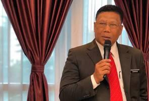 Pelantikan Mohammad Iskandar sebagai pengarah Intan ditarik balik - JPA