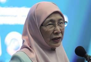 TPM Wan Azizah mahu penjualan 'Ghost Smoke' dihentikan segera