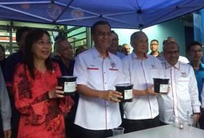27,000 'bala tentera' dilepaskan untuk lawan Aedes