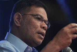 Jawatankuasa Disiplin PKR siasat dakwaan Zuraida hina pemimpin tertinggi parti