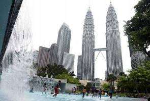Kuala Lumpur antara destinasi paling popular dunia, Bangkok kekal teratas