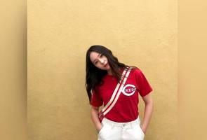 f(x) Krystal Jung bakal muncul dengan filem baharu