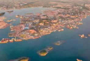Indonesia bakal bina jambatan hubungkan Batam dan Bintan