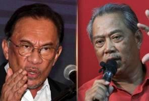 Husam cadang Muhyiddin sebagai TPM berganding dengan Anwar