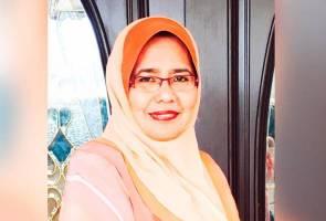 Isu idea tubuh Bersatu: 'Biar masuk Tanjung Rambutan daripada berbohong' - Hamidah