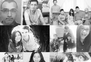 Lima tahun berlalu, mangsa MH17 terus dikenang