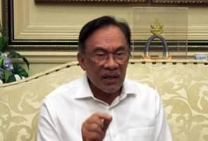 Zakir Naik sepatutnya berterima kasih, bukannya bagi masalah - Anwar