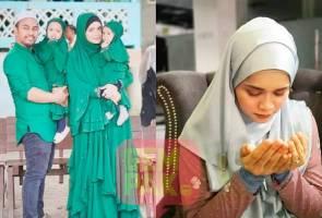 Yatt Hamzah syukur suami, rakan artis dan sukarelawan bukan ditahan tentera Israel