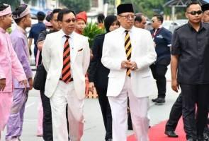 Jangan terpengaruh anasir cuba pecah belah Sarawak - Abang Johari