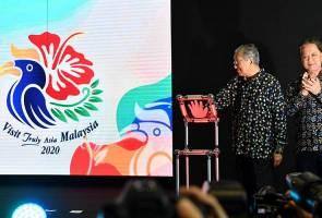 Rakyat Malaysia berperanan pastikan TMM2020 berjaya